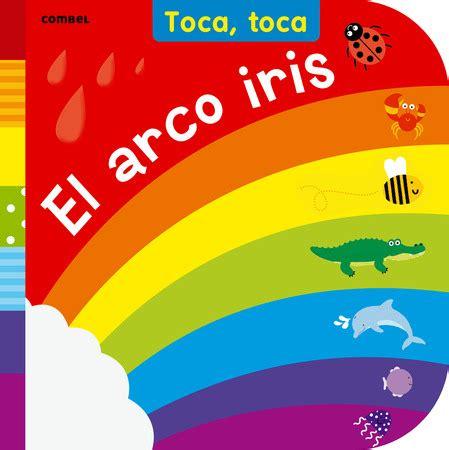 libro hugo y el arco arcoiris libro