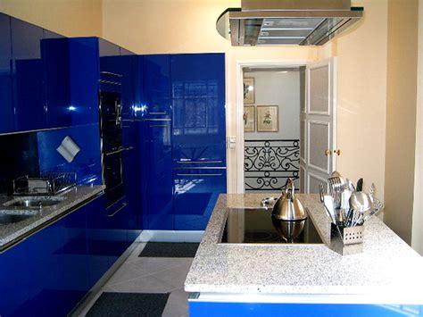 blue color kitchen interior design ideas home office dise 241 o y fabricaci 243 n de muebles para cocinas americanas