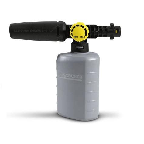 Karcher 0 3l Foam Jet Nozzle karcher snow foam adjustable lance for car valeting