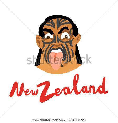 maori clipart maori logo stock vectors vector clip