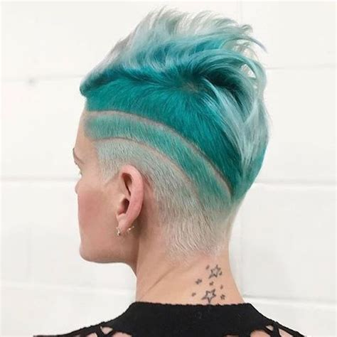 colored undercut top 40 awesome s undercut hairstyle for hair