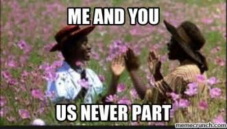The Color Purple Meme - color purple