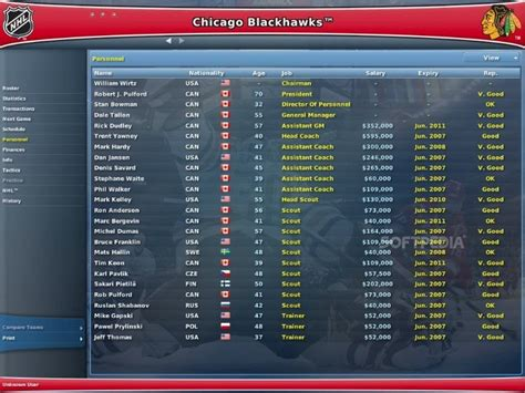 eastside hockey manager 2007 full version download nhl eastside hockey manager 2007 demo download