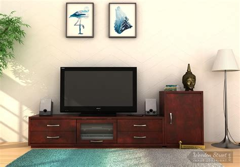 best tv unit designs in india tv cabinet online in india living room cabinets online india