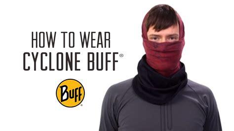 Buff Headware Bandana Masker 326 how to wear windproof buff 174 headwear