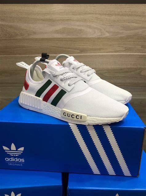 Adidas Nmd Gucci Import Quality Adidas Nmd R1 X Gucci