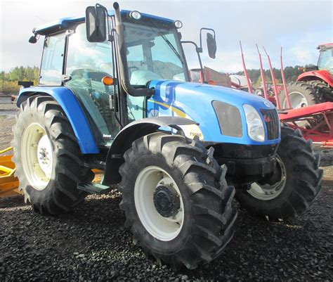 tractorhouse 2012 new t5060 for sale