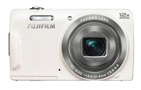 Kamera Fujifilm Finepix T550 cb review 2 fujifilm finepix t550 160 megapixel digital