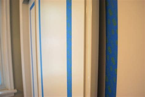 Painting Sliding Closet Doors by How To Paint Faux Trim On Closet Doors Hometalk