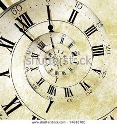 spiral clock face cool stuff pinterest 1000 images about tattoos on pinterest pocket watch