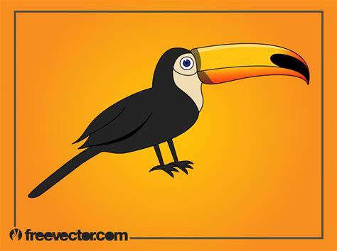 cartoon toucan pictures clipartix