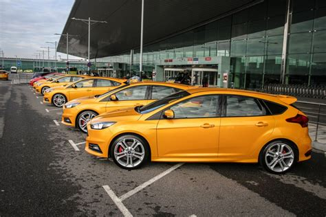 ford focus st diesel felgen fahrbericht ford focus st get out and drive
