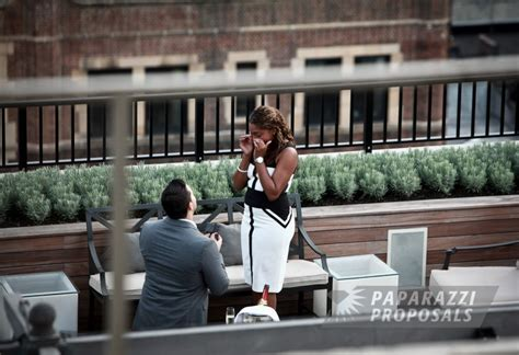 robb of the roof robb and s roof top paparazzi proposals new york