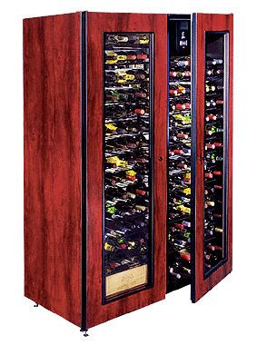 Vintage Keeper Nuvo Vp500 Wine Cellar Review