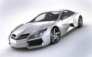 Mercedes Cer Punch Mercedes Sf1 Concept Car