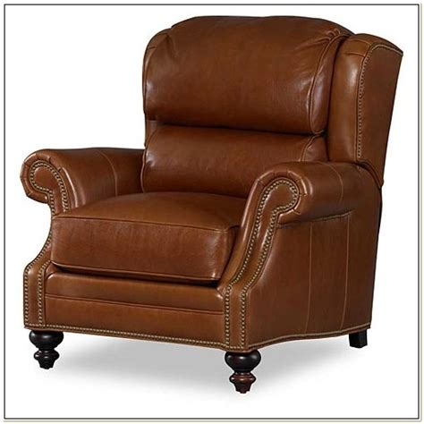 Leather Club Chair Design Ideas Bradington Leather Club Chair Chairs Home Decorating Ideas Jd2d6jvxez