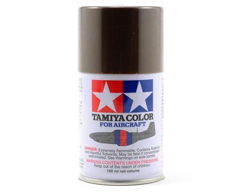 spray paint earth tamiya as 22 earth spray paint 3oz tam86522