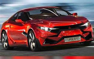 Mitsubishi Eclipse Horsepower 2017 Mitsubishi Eclipse Specs Suggestions Car