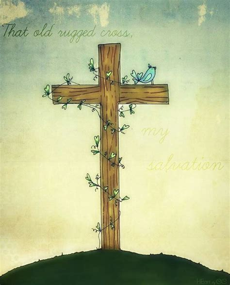 oh that rugged cross my salvation 174 best images about i god and heavenly things on among us psalm 83
