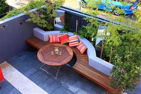 outdoor benches sydney 28 images petite retreat
