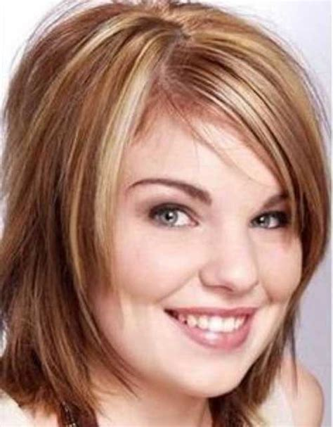 bob haircuts on chubby faces 10 long bob haircuts for round faces bob hairstyles 2017