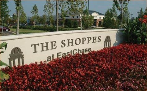 the shoppes at eastchase montgomery alabama