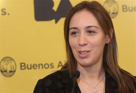 www fotos notiblog maria eugenia vidal la nueva gobernadora taringa