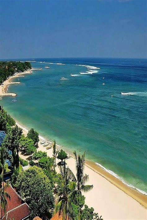 kuta beach  bali indonesia breathtaking beaches