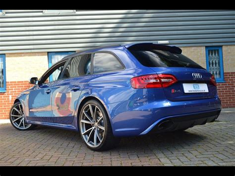 Audi Rs4 For Sale by 2014 Audi Rs4 Avant For Sale Classic Cars For Sale Uk