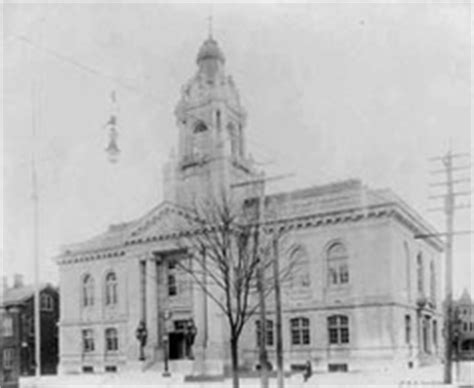 Cumberland County Nj Court Records Cumberland County History New Jersey Facts Nj Archive Records Museum Exhibit