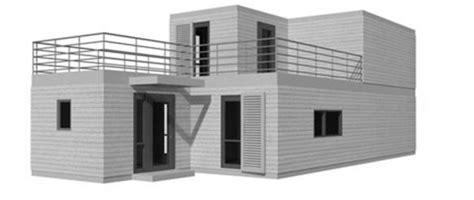 Construction Modulaire Maison by Maison Modulaire Le Guide