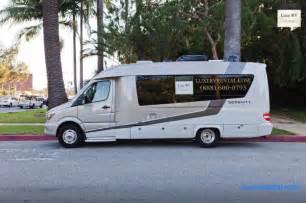 Rent In Los Angeles Las Vegas Luxury Rv Motorhome Rentals