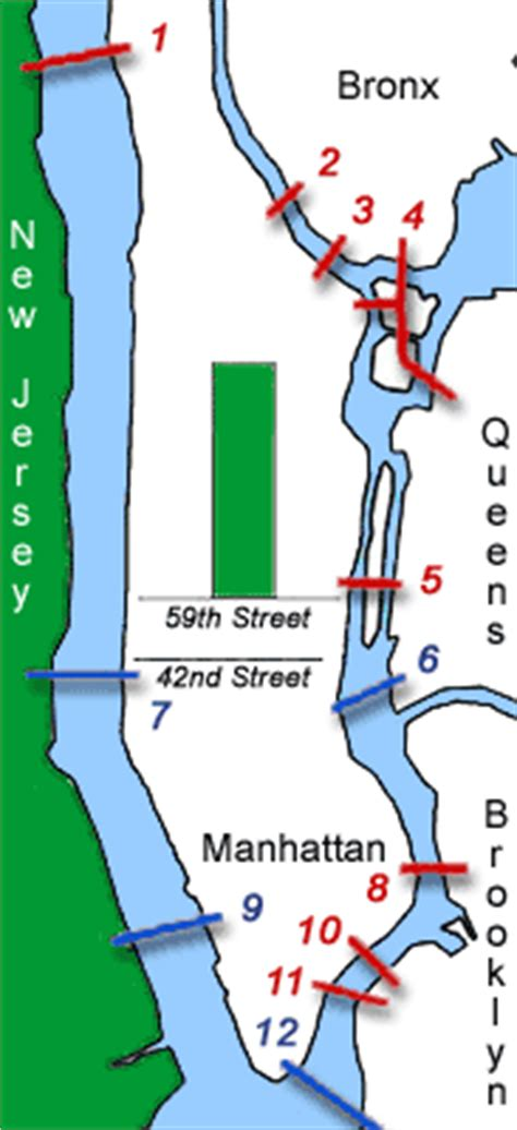 map of new york city tunnels opinions on list of bridges and tunnels in new york city