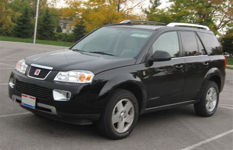 where to buy car manuals 2006 saturn vue lane departure warning 2006 saturn vue pictures information and specs auto database com
