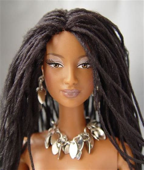 hair style doll for black 10 best images about black dolls with hair on