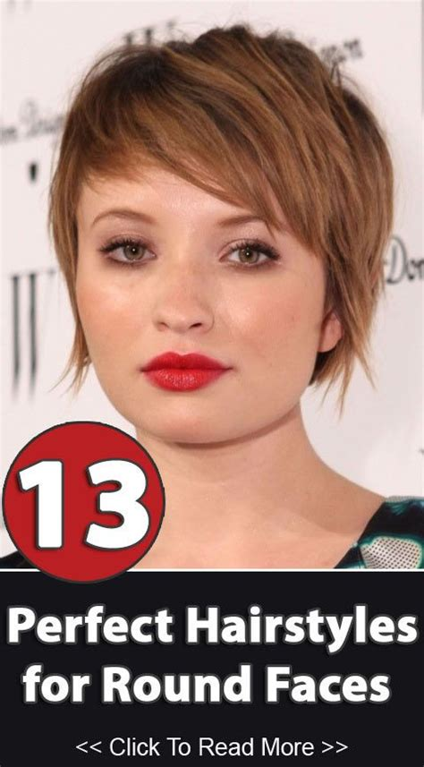 hairstyle for round face fringe 14 most flattering hairstyles for round faces my hair