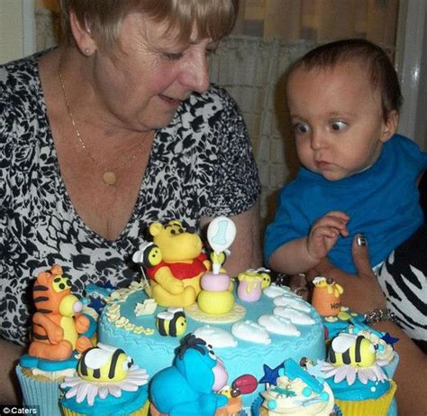 premature baby  died   minutes  miraculously coming   life celebrates
