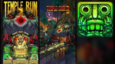 temple endless run 2 mod temple run 2 lost jungle lantern festival gameplay endless run gameplay android ios