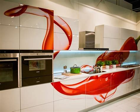modern kitchen and interior design with red decorating decorating with red accents 35 ways to rock the look