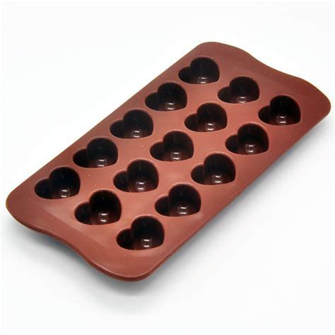 Stick Silicone Chocolate Mold non stick silicone chocolate mold