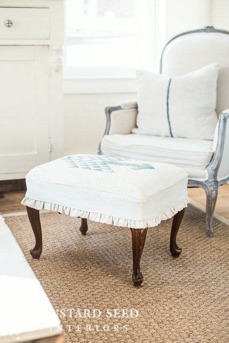 slipcover tutorial my living room is a mess but i can t afford new upholstery