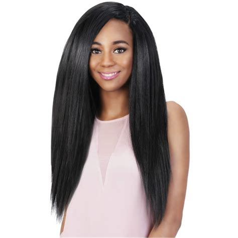 human hair enclosure vivica a fox love lock human hair blend crochet loop