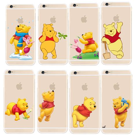 Gambar Silicon Tsum Tsum Xiaomi Redmi 4 kopen wholesale winnie cover uit china winnie cover
