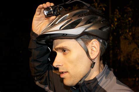 best bike helmet light how to choose the best mountain bike light singletracks