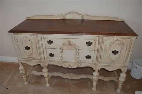 style class sideboard  french detailing