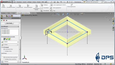 solidworks tutorial on youtube solidworks tutorial schwei 223 konstruktion youtube