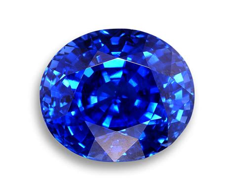 sapphire blue sapphire about the color cut and clarity of sapphires