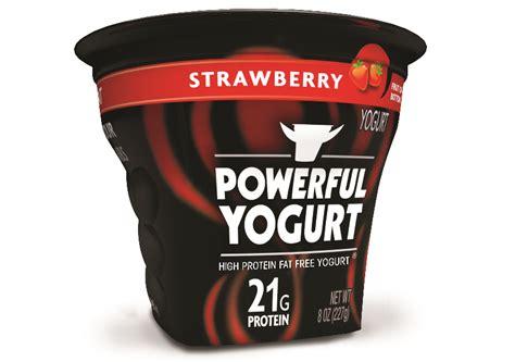 protein yogurt brands made high protein powerful yogurt launching in uk