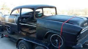 55 chevy 2 door post car for sale photos technical