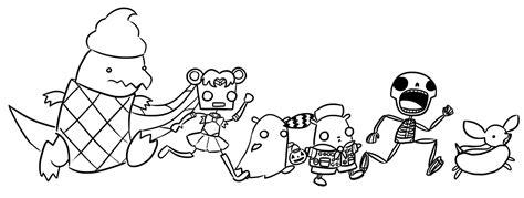 doodle god haunted house doodles happy